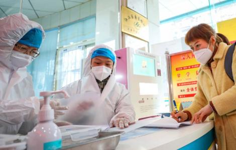 Khó xảy ra việc tái nhiễm SARS-CoV-2