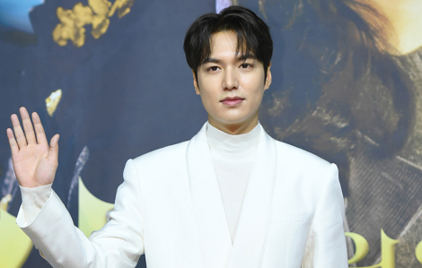 Lee Min Ho và những thay đổi khi ở ngưỡng ngoài 30 tuổi