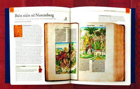 """Điều chưa biết về """"lịch sử của những cuốn sách"""""""