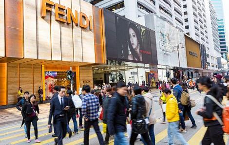 Những dấu hiệu phục hồi đầu tiên của ngành thời trang Trung Quốc