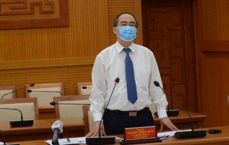 TPHCM: Kết quả phòng chống dịch làm tiền đề khôi phục các hoạt động xã hội