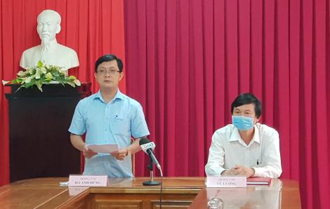 Cách hết mọi chức vụ trong Đảng đối với Phó chủ tịch HĐND huyện Hớn Quản