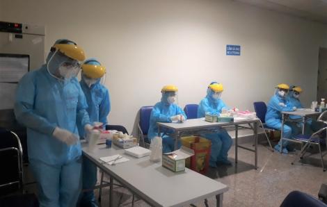 Sau 36 giờ, Việt Nam không có ca mắc COVID-19 mới