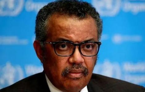 Nghị sĩ Mỹ kêu gọi lãnh đạo WHO từ chức, điều tra nguồn gốc COVID-19