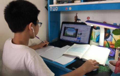 Sở GD-ĐT TP.HCM trình phương án cho học sinh nghỉ học đến hết ngày 3/5
