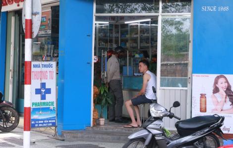 Thừa Thiên - Huế yêu cầu khai báo y tế đối với người ho, sốt khi đến các hiệu thuốc