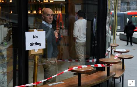 """Úc có thể giữ các quy định """"giãn cách xã hội"""" thêm một năm"""
