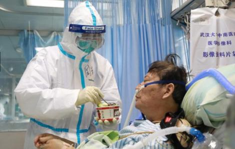 Vũ Hán sửa số liệu, số người chết do mắc COVID-19 tăng một nửa