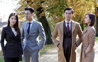 """""""Tình yêu và tham vọng"""": Thêm một phim Việt hóa hút khán giả giờ vàng"""