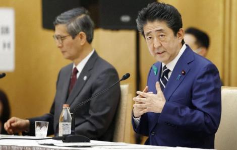 Nhật kêu gọi cải cách WHO nhưng vẫn tài trợ tổ chức này