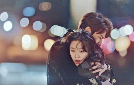 Phim mới của Lee Min Ho thiết lập kỷ lục rating ngay từ tập mở màn
