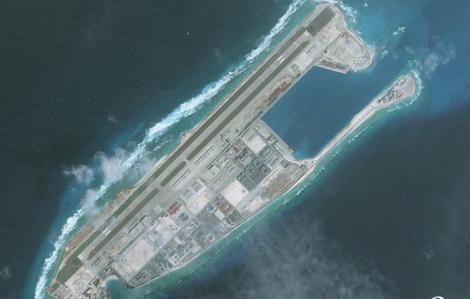 Trung Quốc ngang ngược lập 2 huyện để quản lý quần đảo Hoàng Sa và Trường Sa của Việt Nam