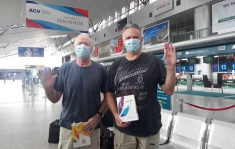 Vì sao bệnh nhân 22 người Anh dương tính tại Việt Nam nhưng âm tính khi về nước?