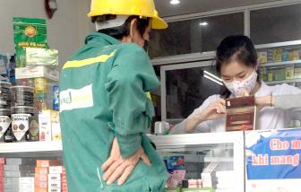 Khai báo người mua thuốc ho, sốt: Nhiều hiệu thuốc… phớt lờ!