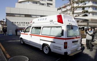 """Làn sóng lây nhiễm mới COVID-19 có thể """"làm tê liệt"""" các bệnh viện Nhật Bản"""
