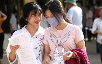 Thanh Hóa cho học sinh trở lại trường từ ngày mai 21/4