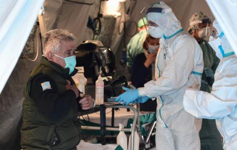 COVID-19 ngày 19/4: Hơn 730 ngàn ca nhiễm tại Mỹ