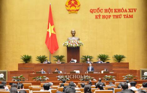 Kỳ họp Quốc hội thường niên sẽ tổ chức trực tuyến kết hợp tập trung