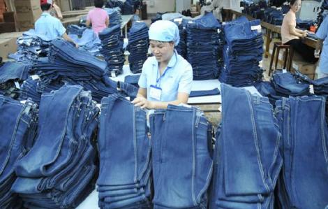 Tăng nhập khẩu từ Hàn Quốc, Nhật Bản, giảm nhập từ Trung Quốc