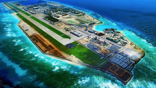 """Trung Quốc lại muốn nuôi """"vật chủ"""" ở Biển Đông?"""