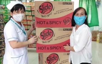Mondelez Kinh Đô Việt Nam cùng cộng đồng phòng, chống dịch COVID -19