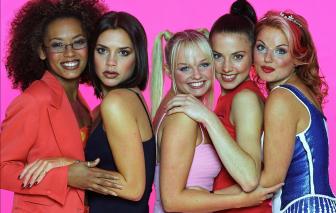 Spice Girls chuẩn bị kế hoạch tái hợp