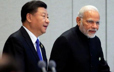 Ấn Độ lập rào cản đầu tư cho nguồn vốn từ Trung Quốc