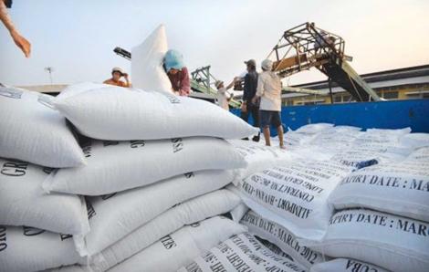 Bộ Tài chính đề nghị Bộ Công an vào cuộc làm rõ thông tin có tiêu cực trong quản lý xuất khẩu gạo