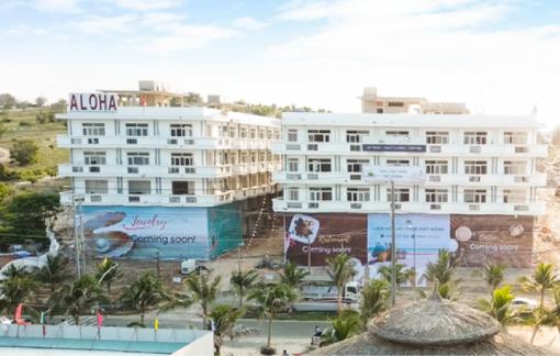Hàng loạt dự án ở Bình Thuận bị đưa vào diện thanh tra vì bán hàng trái pháp luật