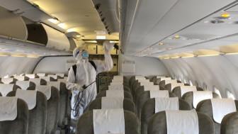 14 ngày TPHCM không có ca nhiễm mới, phi công Vietnam Airlines đang được tập vật lý trị liệu hô hấp