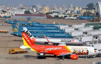 Cục hàng không kiến nghị nối lại nhiều đường bay trong nước