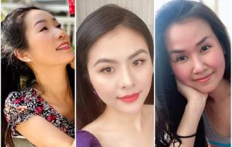 Mỹ nhân Việt nói gì về việc ở nhà cũng phải đẹp?