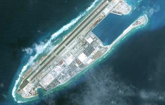 """Trung Quốc thành lập cái gọi là """"Tây Sa quận đảo"""", """"Nam Sa quận đảo"""" để lấp điểm đen trong hồ sơ pháp lý"""