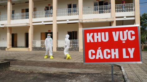 6 ngày liền Việt Nam không có ca COVID-19 mới, đang cách ly hơn 67.000 người
