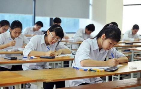 """Học sinh THPT sẽ tham dự """"kỳ thi tốt nghiệp THPT năm 2020"""" thay """"thi THPT quốc gia"""""""