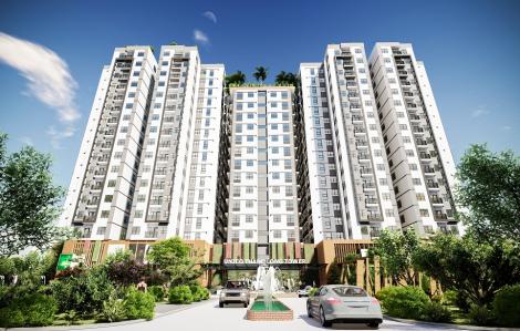 Tại sao căn hộ trên dưới 1 tỷ hút khách bất chấp COVID-19?