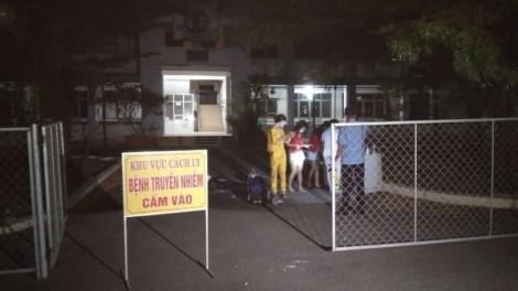 Tạm đóng cửa khu cách ly tập trung ở Vĩnh Cửu, Đồng Nai