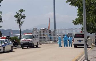 Đà Nẵng ngừng đưa người từ Hà Nội và TPHCM đi cách ly