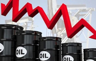 Việt Nam mua dầu dự trữ khi giá tại Mỹ xuống âm được không?
