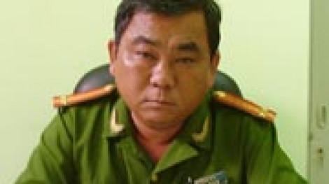 Cách chức hai trưởng phòng Cảnh sát điều tra Công an Đồng Nai