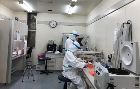 CDC Hà Nội có sai phạm trong mua sắm thiết bị chống dịch COVID-19