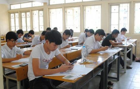 Chính phủ chốt phương án thi tốt nghiệp THPT năm 2020
