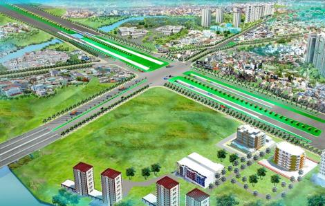 Khởi công dự án hầm chui 830 tỷ đồng xóa điểm đen ùn tắc phía nam Sài Gòn