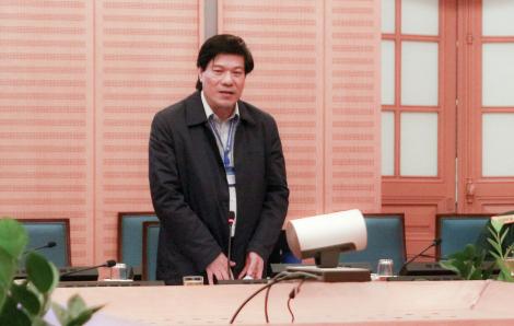 Bắt Giám đốc CDC Hà Nội để điều tra việc nâng khống gói thầu mua hệ thống xét nghiệm COVID-19