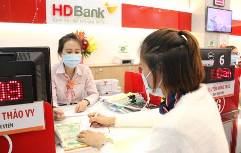 Mua sắm thỏa thích, nhận ưu đãi thả ga từ HDBank