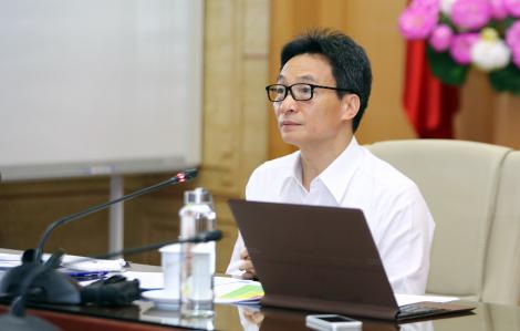 TPHCM ra khỏi danh sách nhóm có nguy cơ cao, Hà Nội thực hiện Chỉ thị 16 đến hết 30/4
