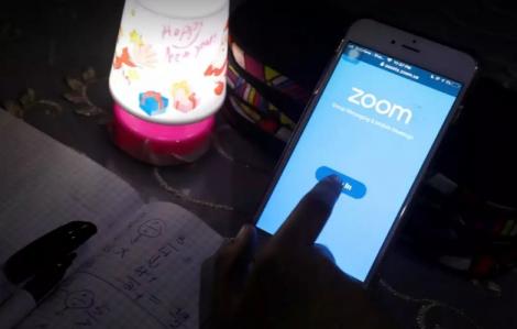 Ứng dụng hội nghị trực tuyến Zoom tăng cường mã hóa bảo mật