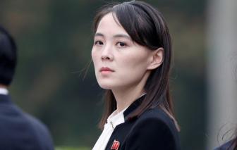 Báo Nhật: Bà Kim Yo-jong sẽ kế vị anh trai trong trường hợp khẩn cấp