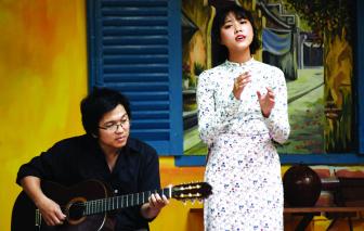 """Hoàng Trang - """"Biết ứng xử tử tế với các sản phẩm âm nhạc"""""""