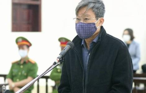 Bác đơn xin hoãn phiên tòa vì lý do sức khỏe của bị cáo Nguyễn Bắc Son